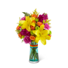The FTD® Pick-Me-Up® Bouquet standard