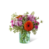 The FTD® Aqua Escape™ Bouquet by Better Homes and Gardens® standard