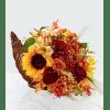 FTD's Fall Harvest™ Cornucopia standard