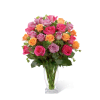 The FTD® Pure Enchantment™ Rose Bouquet premium