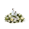 DaySpring® God's Gift of Love™ Centerpiece by FTD® 2017 deluxe