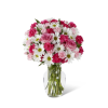 The FTD® Sweet Surprises® Bouquet deluxe