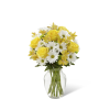 The Sunny Sentiments™ Bouquet by FTD®  standard