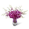 The FTD® Pink at Heart™ Orchid Bouquet