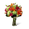 The FTD® Starshine™ Bouquet premium