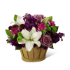 The FTD® Fresh Focus™ Bouquet deluxe