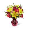 The FTD® Happy Spring™ Bouquet premium
