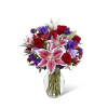 The Stunning Beauty™ Bouquet by FTD®  deluxe