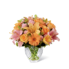 The FTD® Brighten Your Day™ Bouquet premium