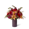 The FTD® Autumn Harvest™ Bouquet by Vera Wang deluxe