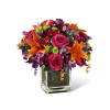 The FTD® Birthday Cheer™ Bouquet premium