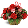 Basket Full of Christmastime standard