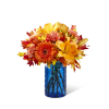The FTD® Autumn Wonders™ Bouquet standard