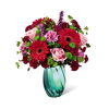 The FTD® Spring Skies™ Bouquet premium