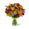 The FTD® Light & Lovely™ Bouquet premium