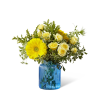 The FTD® Something Blue™ Bouquet by Better Homes and Gardens® standard