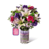 The FTD® So Very Loved™ Bouquet by Hallmark deluxe