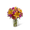The FTD® Light of My Life™ Bouquet deluxe