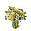 The FTD® Hello Sun™ Bouquet deluxe