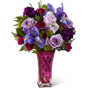The FTD® Spring Garden® Bouquet 2016 deluxe