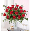 Marquis by Waterford® Premium Long Stem Red Roses