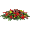 Christmas Traditions Centerpiece™ deluxe