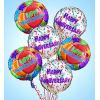Air-Rangement® Anniversary Balloons standard