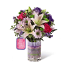 The FTD® So Very Loved™ Bouquet by Hallmark standard