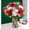 Peppermint Joy™ Bouquet premium