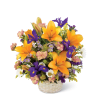 The FTD® Natural Wonders™ Bouquet premium