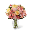 The FTD® Spring Garden® Bouquet 2015 deluxe
