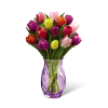 The FTD® Spring Tulip Bouquet 2017 standard