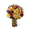 The FTD® Many Thanks™ Bouquet 2016 premium