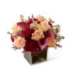 The FTD® Share My World™ Bouquet premium