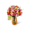 The FTD® You Did It!™ Bouquet by Hallmark deluxe