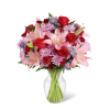 The FTD® Irresistible Love™ Bouquet premium