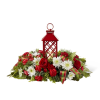 The FTD® Celebrate the Season™ Centerpiece standard