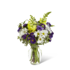 ​The FTD® Happiness Counts™ Bouquet standard