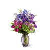 The FTD® Always Remembered™ Bouquet deluxe