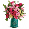 Teleflora's Country Beauty Bouquet premium