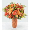 Warm Amber™ Bouquet premium