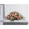 The FTD® Sweet Farewell™ Casket Spray standard