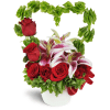 My Love Grows™ Bouquet premium