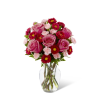 The Precious Heart™ Bouquet by FTD®  standard