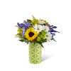 The FTD® Sunflower Sweetness™ Bouquet standard