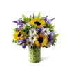 The FTD® Sunflower Sweetness™ Bouquet 2017 premium