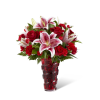 The FTD® Lasting Romance® Bouquet  deluxe