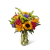 The FTD® Best Day™ Bouquet deluxe