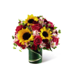 The FTD® Fresh Outlooks™ Bouquet premium