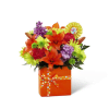 The FTD® Set to Celebrate™ Birthday Bouquet standard